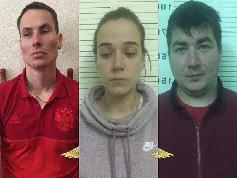 Трое жителей Ставрополья зверски убили дальнобойщика в Дагестане