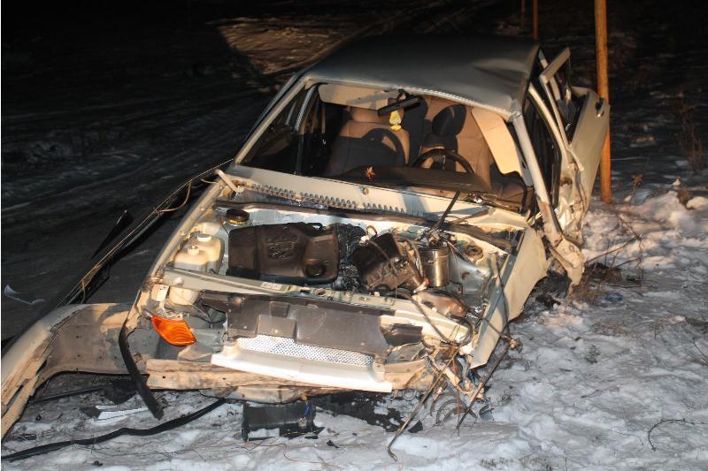 Мужчина погиб после столкновения с водосточной трубой на Ставрополье