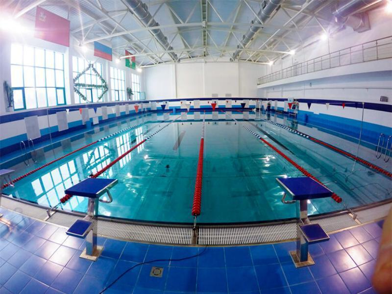 Центр плавательных видов спорта появится на Ставрополье
