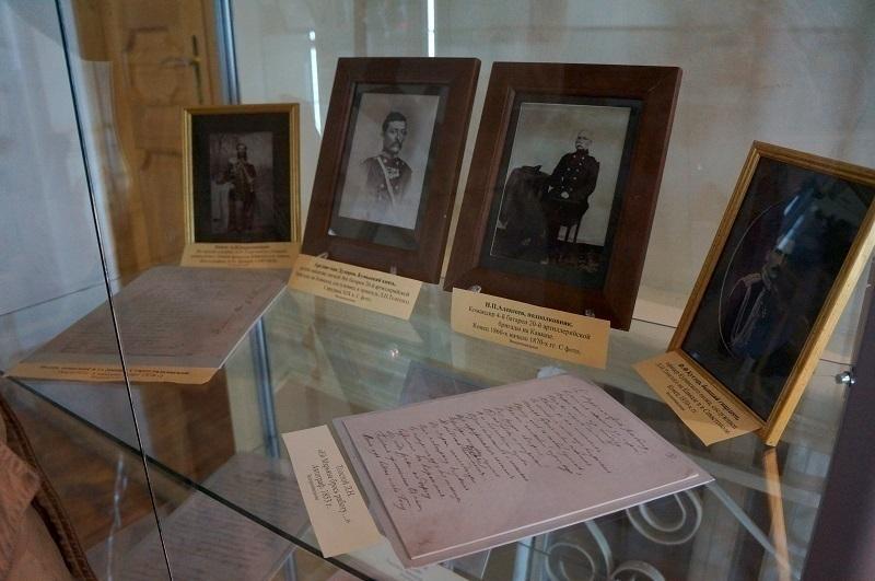 В Ставрополе открылась выставка, посвящённая кавказскому периоду в творчестве Льва Толстого