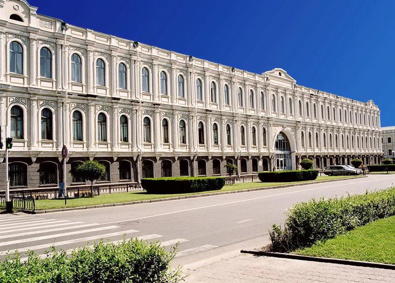 Музеи Ставрополя обогнали театры по популярности
