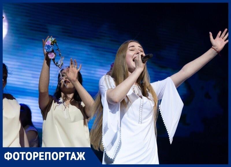 В Ставрополе определили победителя «Универвидения»