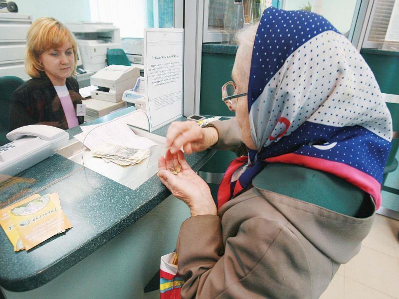 На Ставрополье «дети войны» получат выплаты
