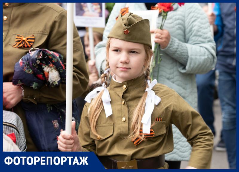 Найди себя на фото: фоторепортаж «Бессмертного полка» в Ставрополе. Часть 3