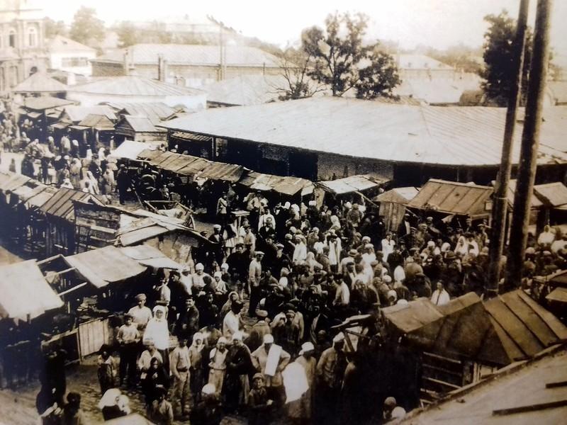 Что покупали на знаменитых ставропольских ярмарках  более века назад