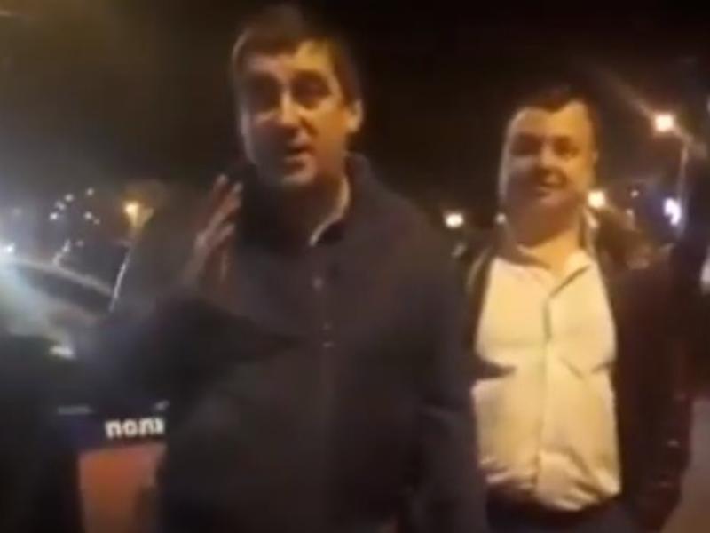 «Он судья»: Конфликт между пассажиром «БМВ» и сотрудником ДПС в Ставрополе
