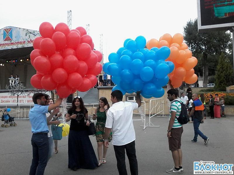 На Ставрополье прошел день армянской культуры