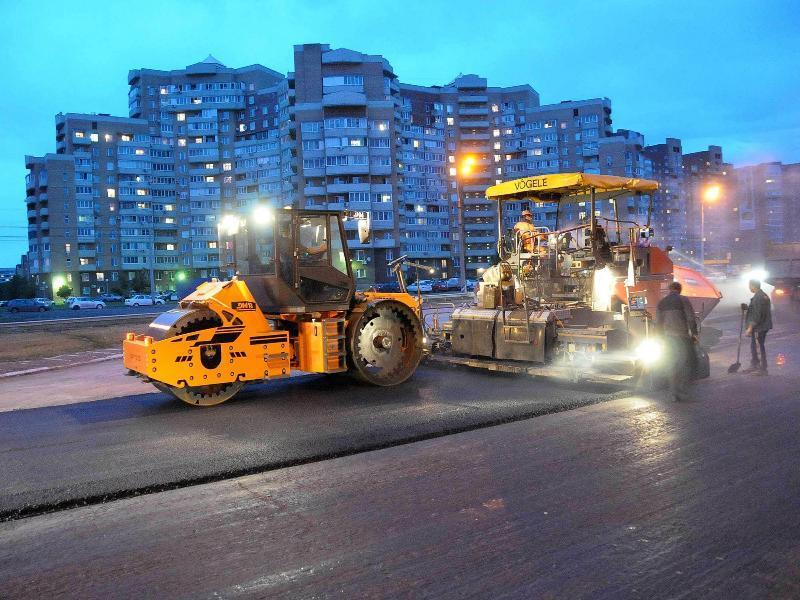 На Ставрополье отремонтируют дороги