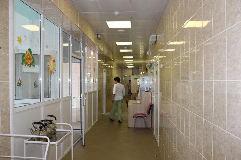 Семь школьников села Тищенского уже выписали из больницы