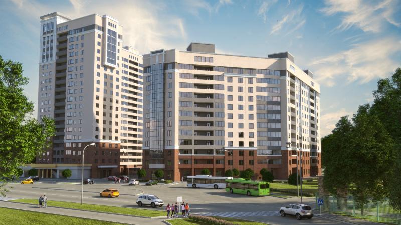 Южная строительная компания - равновесие цены и качества на рынке недвижимости Ставрополя