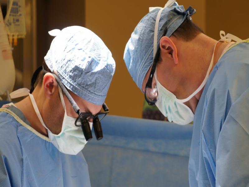 Ставрополье вошло в общероссийскую систему донорства и пересадки органов