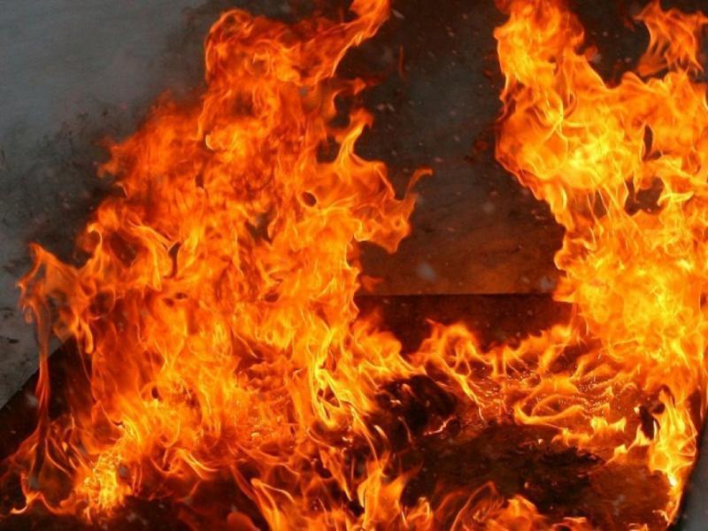 В одном из санаториев на Ставрополье произошел пожар