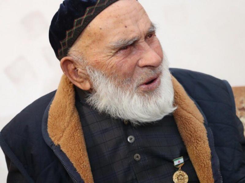 В Ингушетии скончался самый пожилой житель России
