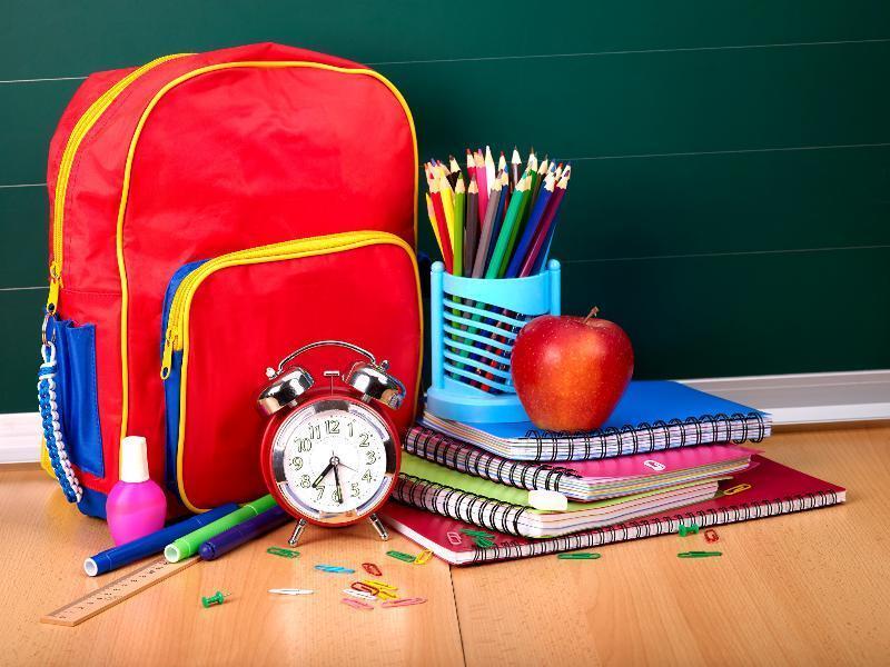 Многодетным ставропольцам компенсируют траты на школьные принадлежности