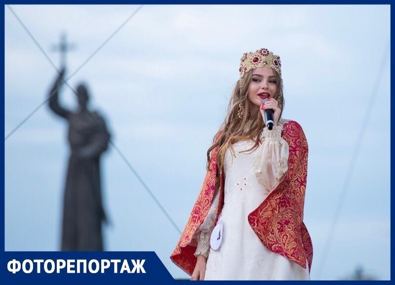В Ставрополе выбрали местную «Мисс Россия-2019»