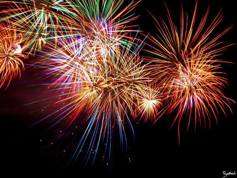 Фестиваль фейерверков пройдет в Ставропольском крае