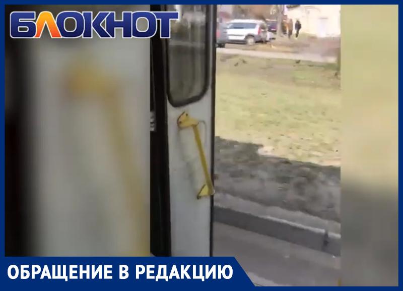 «Водители маршруток не соблюдают правила дорожного движения» - ставропольчанка пожаловалась на маршрутчиков