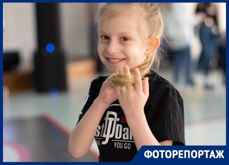 В Ставрополе прошел танцевальный чемпионат «Ставбаттл»