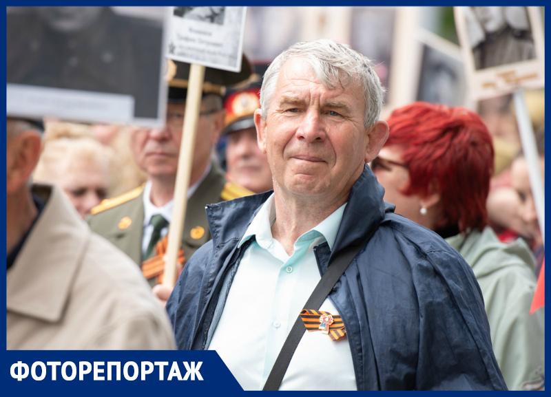 Найди себя на фото: фоторепортаж «Бессмертного полка» в Ставрополе. Часть 2