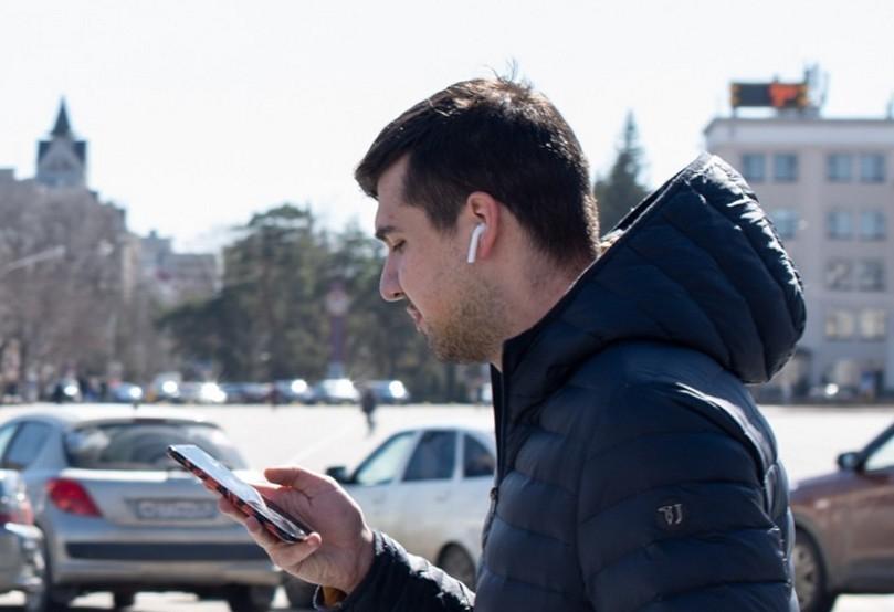 Исследователи выяснили, сколько ставропольчане проводят времени в Интернете