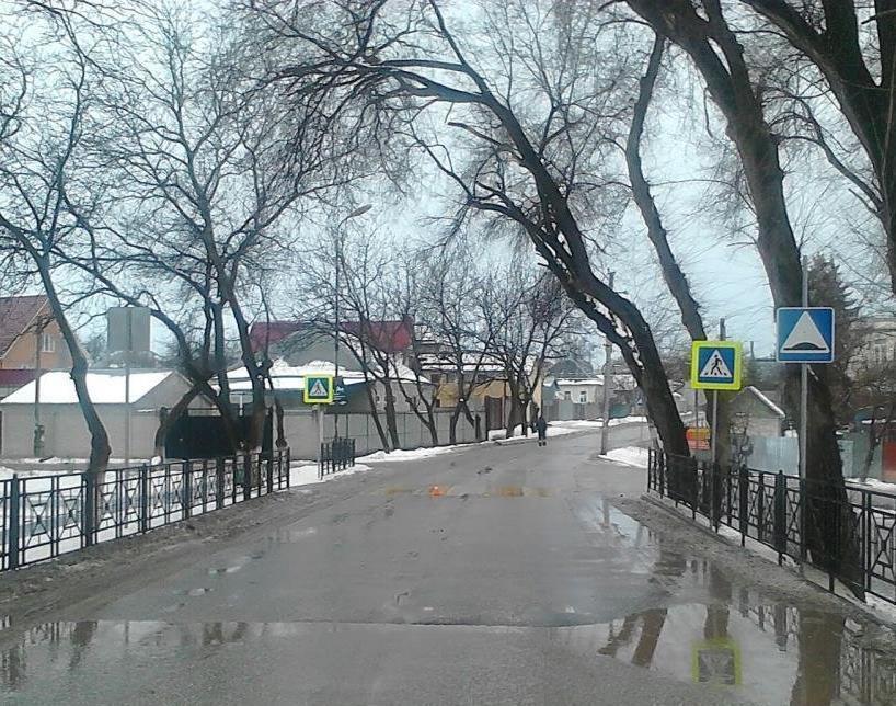 В Пятигорске 17-летнюю девушку сбила машина