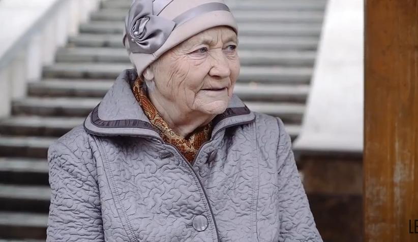 Русская бабка хотела узнать что такое куни фото 52-385