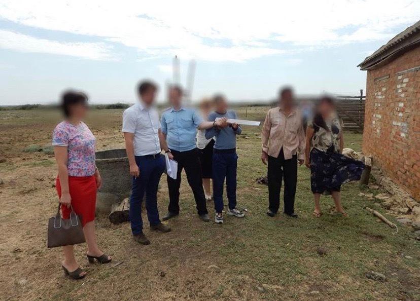 На Ставрополье подросток убил своего отца