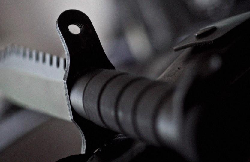 На Ставрополье задержали стрелка, устроившего разборку в кафе