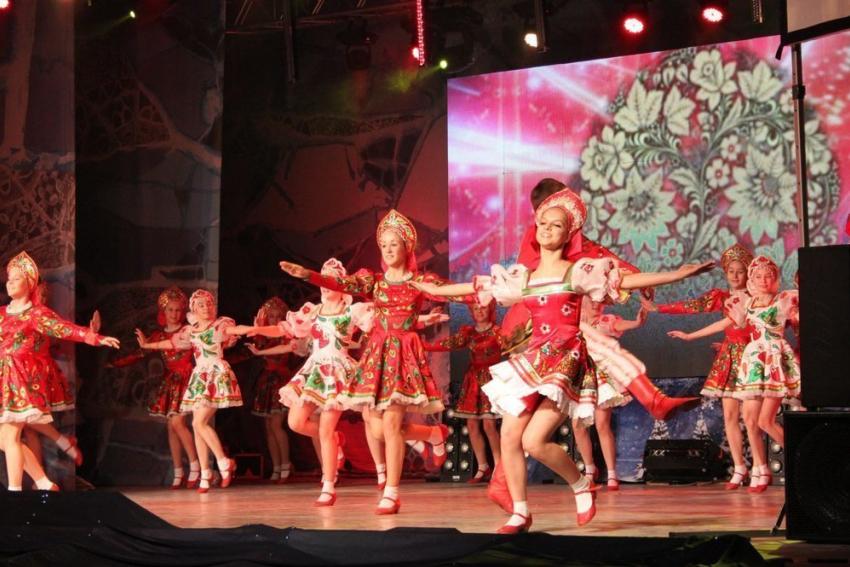 Музыка танцевальный конкурс