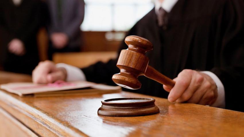 ВГеоргиевске осудили банду преступников иубийц стариков