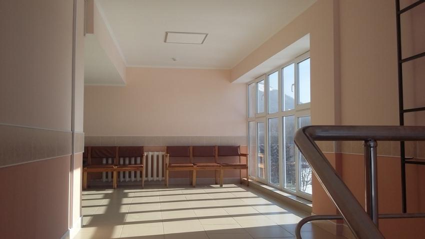 Боткинская больница отделение анестезиологии