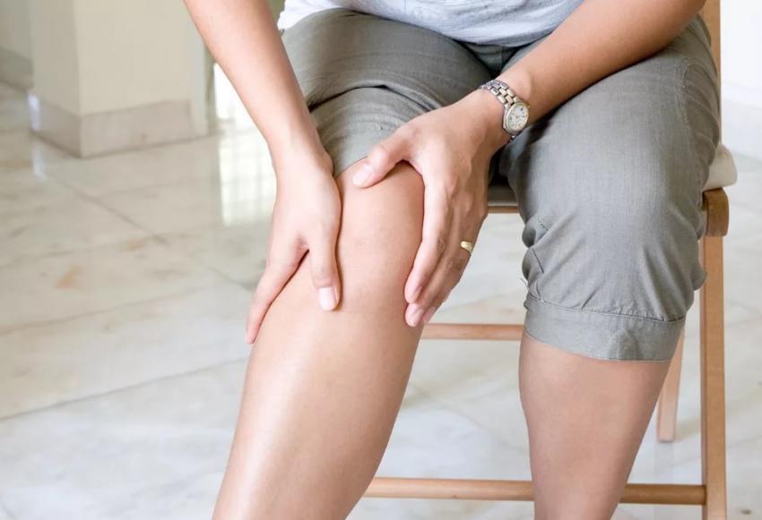 Весеннее обострение болезни суставов болят суставы какой врач лечит