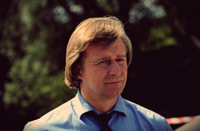 НаСтаврополье главой города Михайловска назначен Игорь Серов