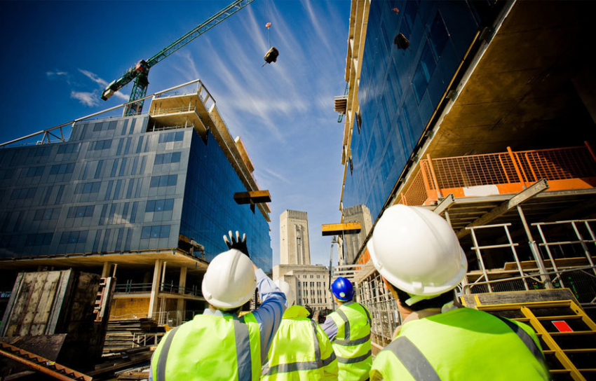 dissertations in construction
