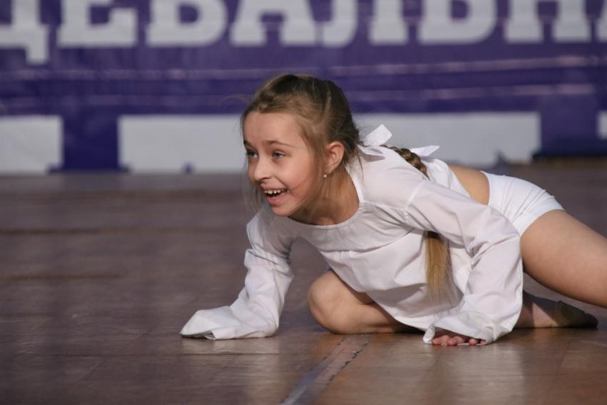 Молодая танцовщица изСтаврополя выступит наконкурсе «Синяя птица»