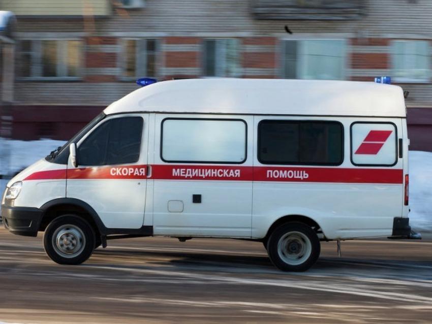 НаСтаврополье скончался полуторагодовалый ребенок, подавившись печеньем