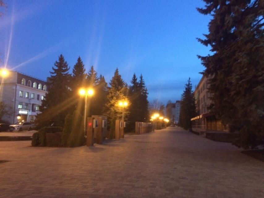 Вторник для Ставрополя будет без осадков