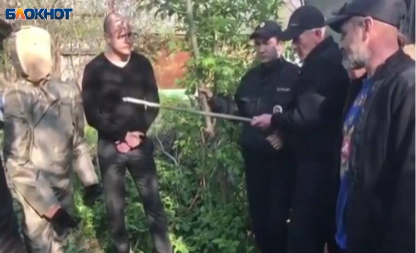 На Ставрополье убийцу молодого парня нашли спустя 18 лет