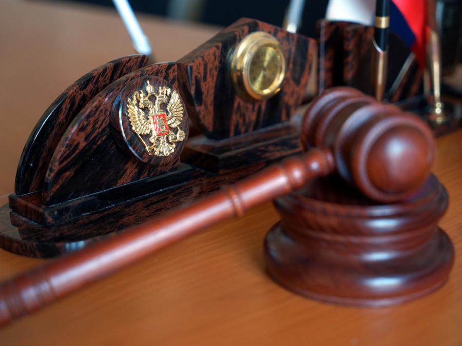 Ставропольский гарнизонный военный суд рассматривает уголовное дело в отношении военнослужащего