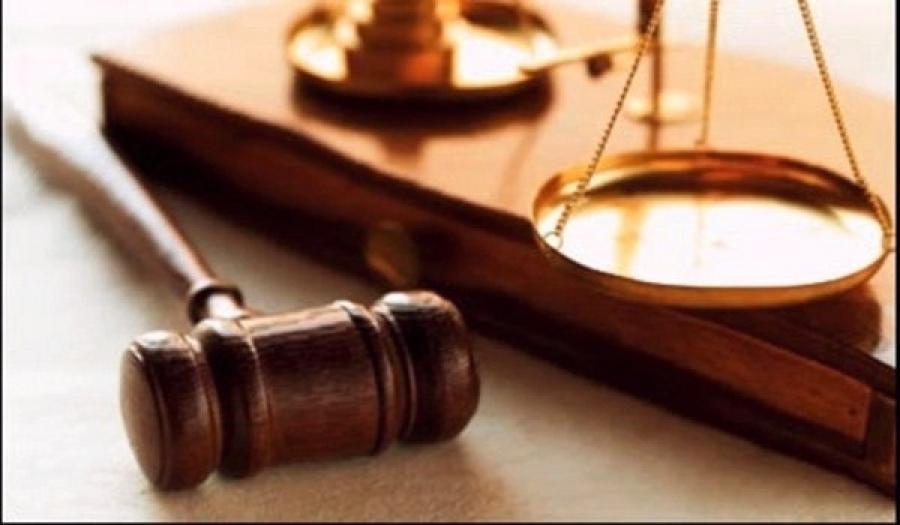 В Новоалександровском районе мужчину осудили на 12 за причинение смерти по неосторожности