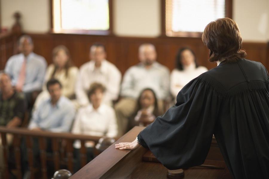 Стартовала реформа судов присяжных