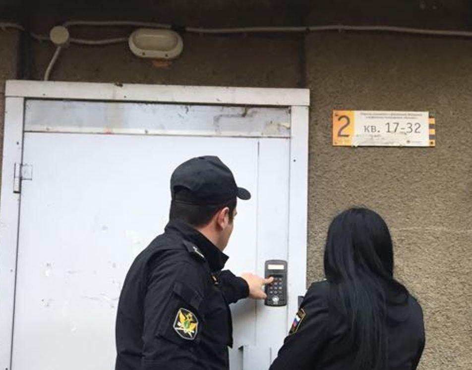 Неплательщик алиментов из Ставрополья попал в колонию строгого режима