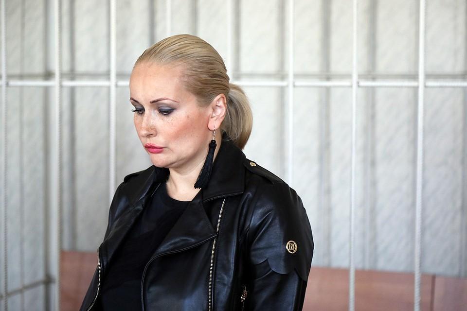 На Ставрополье вынесен приговор судье, пытавшейся продать должность
