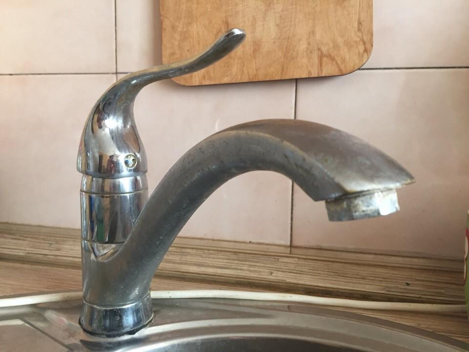 В Ставрополе на улице 50 лет ВЛКСМ временно отключат подачу воды