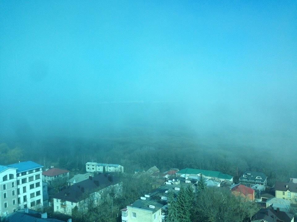 Недолго радовались: в Ставрополь возвращаются дожди