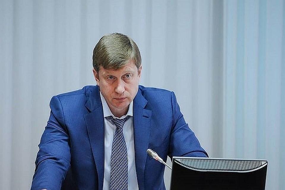 С супруги бывшего министра Игоря Васильева взыскали 31 миллион рублей