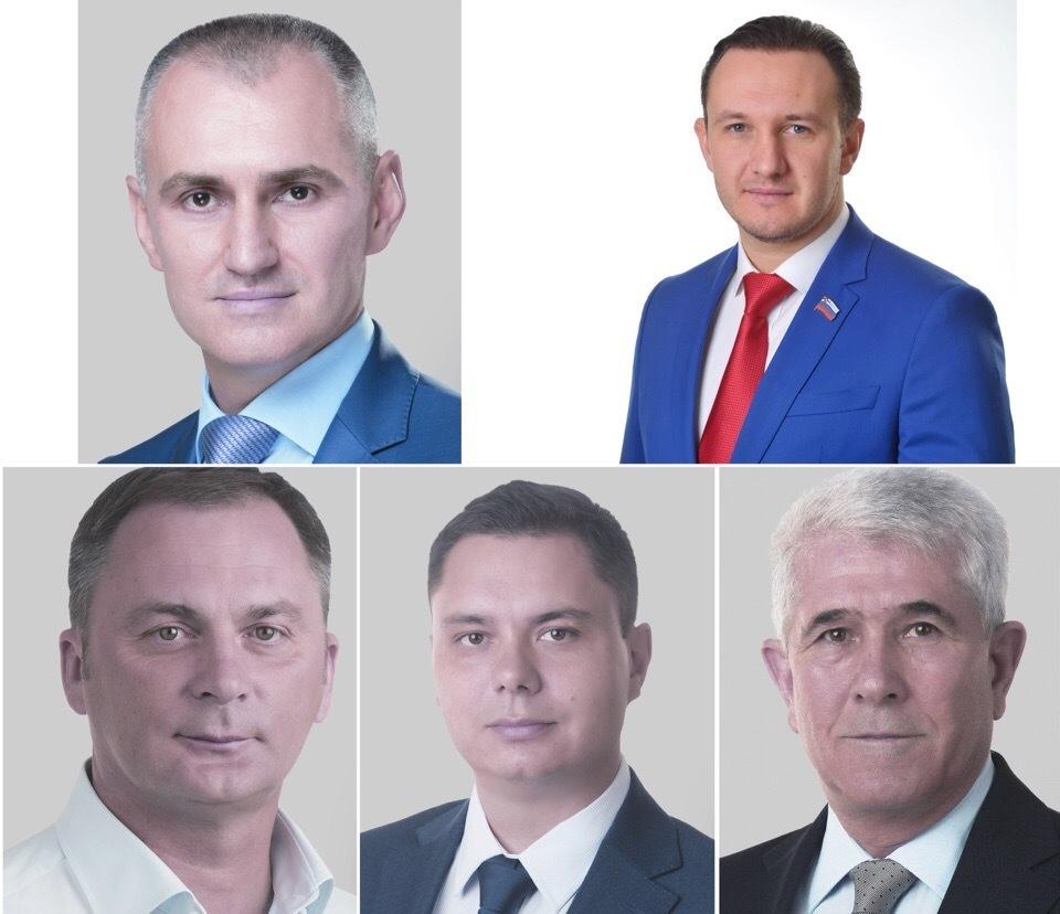 Топ-5 самых богатых депутатов Думы Ставрополя