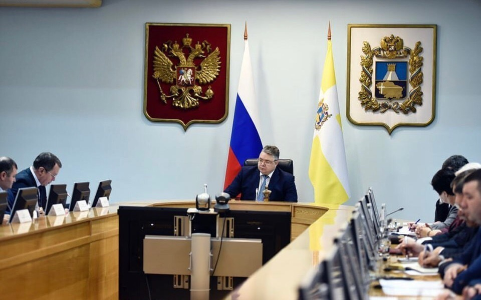 На Ставрополье реализуют проект за 2 миллиарда рублей по производству баранины