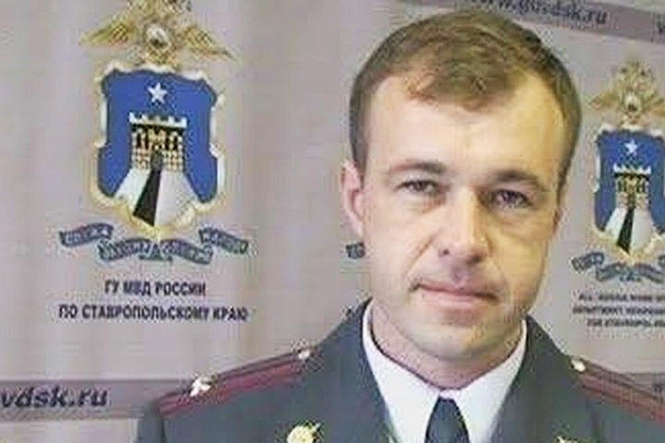 Бывший начальник Ставропольского краевого управления розыска курировал проституток