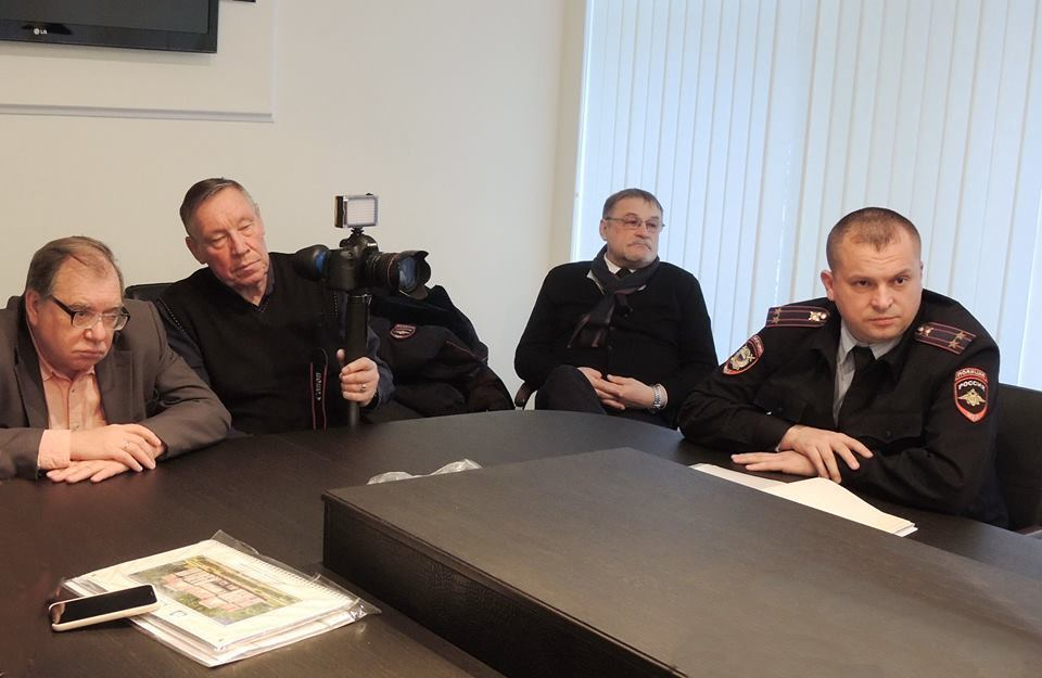 Пятигорские журналисты призывают общественность остановить уничтожение 500 сосен на Машуке